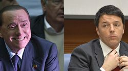 Nessun faccia a faccia tra Silvio e Matteo a Virus, solo una
