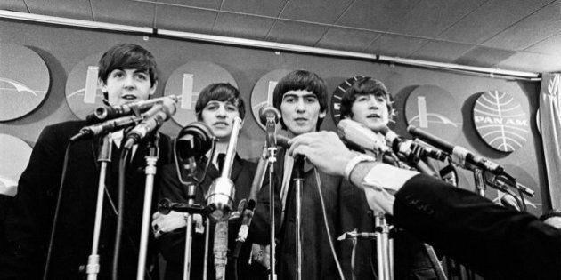 Beatles, la lettera inedita di George Harrison svela il piano segreto per sostituire il produttore George...