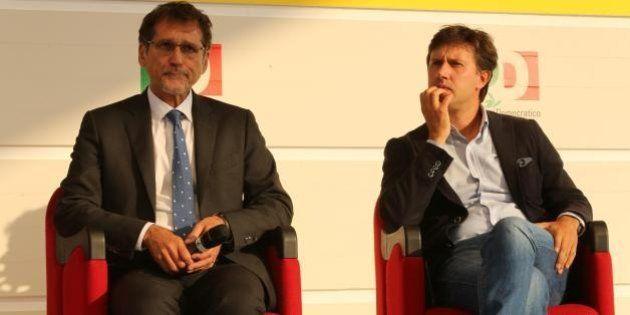 I sindaci contro Renzi sui tagli. Ma anche in lotta tra di loro: Dario Nardella contro Virginio