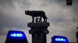 Ladri negli uffici del Comune di Roma, rubato un pc (FOTO,