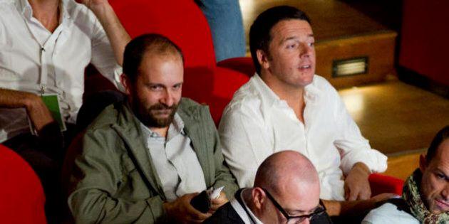 Matteo Renzi non silura Gianni De Gennaro. Il tweet di Matteo Orfini? Posizione
