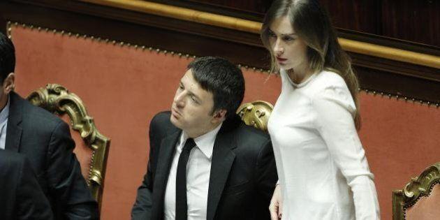 Italicum, Maria Elena Boschi gela la minoranza: