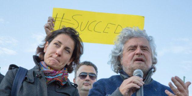 Mafia Capitale, Carla Ruocco (Direttorio M5s):