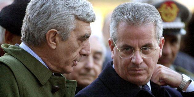 G8 di Genova, Claudio Scajola se ne lava le mani: