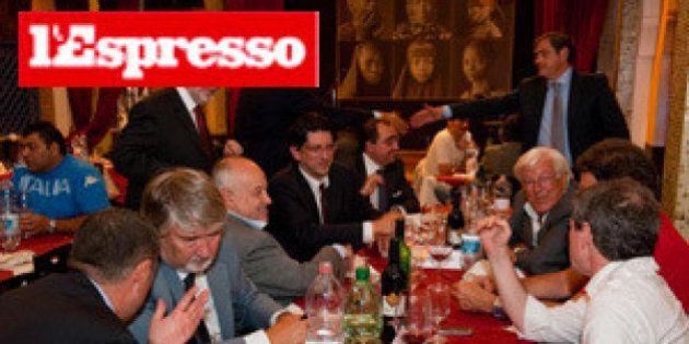 Mafia Capitale, Matteo Renzi difende Giuliano Poletti: