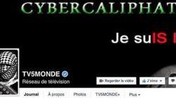 Hacker dell'Isis oscurano la tv francese da 250 milioni di telespettatori