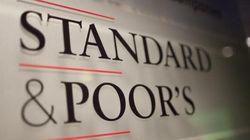S&P taglia il rating