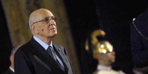 Processo Stato Mafia, Giorgio Napolitano testimonia al Quirinale. L'avvocato di Mancino: