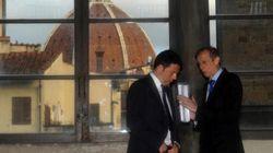 Pace fatta tra Renzi e i