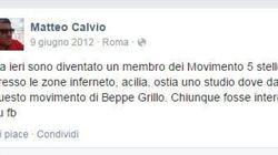 Calvio, lo