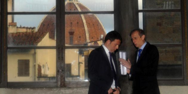 Matteo Renzi, sindaci: pace fatta. Fassino: