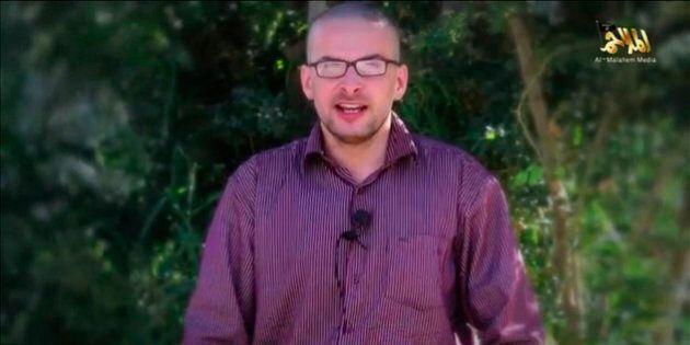 Luke Somers: ucciso ostaggio americano durante un raid per liberarlo. Lo rivela il New York
