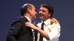 Quirinale, Renzi teme l'incendio sul Quirinale e cerca Bersani per ricucire a
