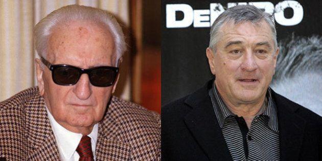Robert De Niro sarà Enzo Ferrari in un film: