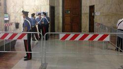Spari in un'aula del tribunale di Milano, morti anche un giudice e un