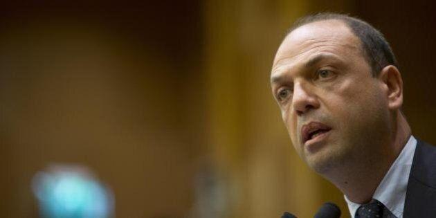 Spari Palazzo di Giustizia Milano: Angelino Alfano sospende il Comitato per l'ordine e la sicurezza che...