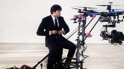 L'audace colpo dei soliti Ok Go