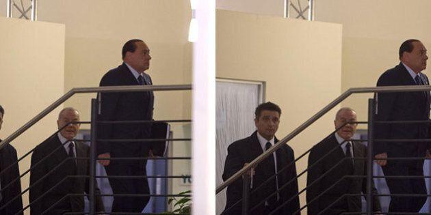 Quirinale, Silvio Berlusconi torna al Nazareno martedì per la stretta di mano con Matteo Renzi sul