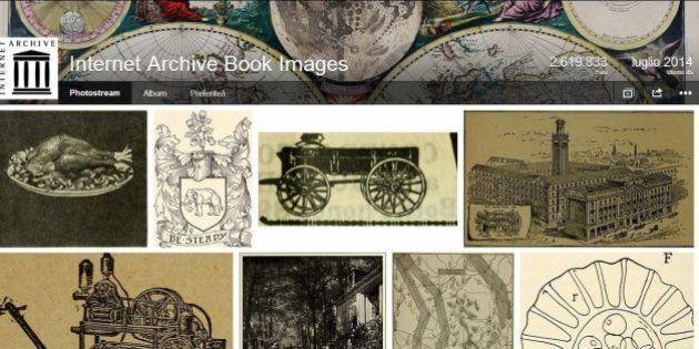 Flickr apre alle foto d'epoca. Milioni di immagini antiche a disposizione degli utenti