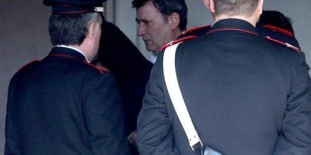 Strage tribunale di Milano, così Claudio Giardiello voleva zittire tutti i teste. Entra con falso tesserino....