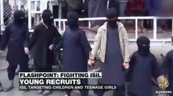 I bambini del Califfato. Usati per le trasfusioni, mandati a combattere e addestrati per