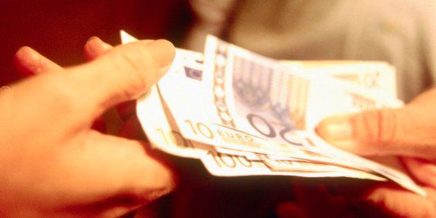 Italia paese più corrotto d'Europa. Ma dobbiamo