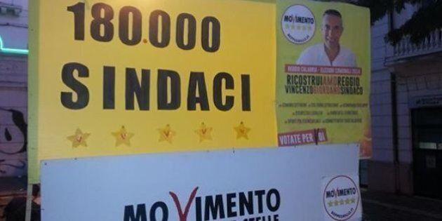 M5s, Vincenzo Giordano (Rc):