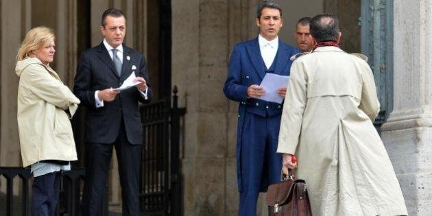 Trattativa Stato-mafia, Napolitano teste. Nulla di fatto dall'interrogatorio che avrebbe potuto portare...