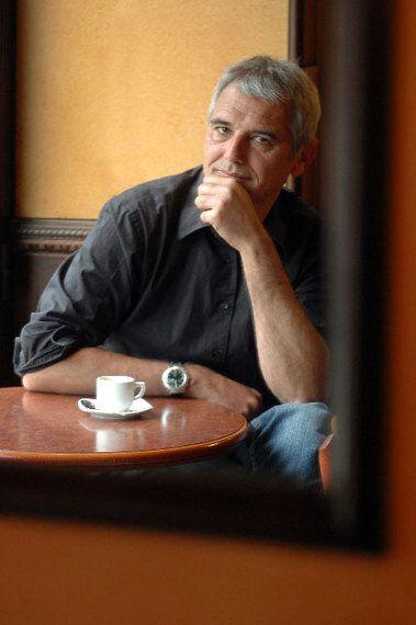 Laurent Cantet a Roma presenta