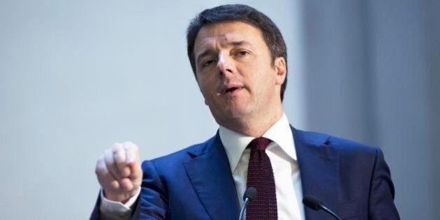 Matteo Renzi contro i magistrati: