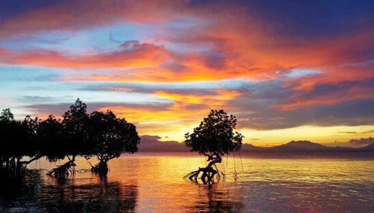 È questa l'isola più bella del mondo