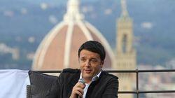 Renzi sceglie una tranquilla chiusura a