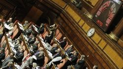 Solo 20 leggi prodotte dal Parlamento. Così il dibattito sull'Italicum tra eletti e non eletti diventa