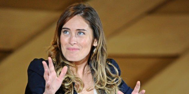 Italicum, Maria Elena Boschi sicura: