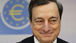 Draghi rispiega a Renzi le vere riforme che