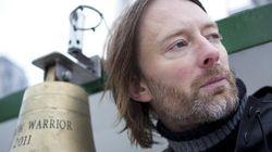 L'ultima meravigliosa follia di Thom Yorke. Una canzone lunga 18