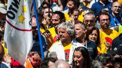 La chiusura sobria e moderata di Grillo conferma la normalizzazione