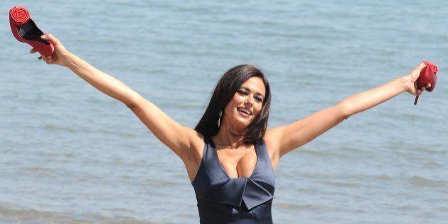 Festival Cinema Venezia 2014, le madrine delle ultime dieci edizioni. Prima di Luisa Ranieri...
