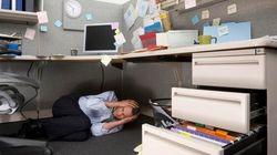 10 segnali che indicano che il tuo lavoro controlla la tua