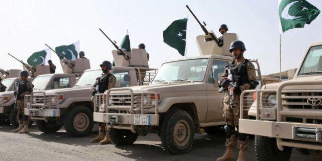 Pakistan e Egitto con l'Arabia Saudita fanno saltare gli equilibri del Golfo. Contro la minaccia iraniana...