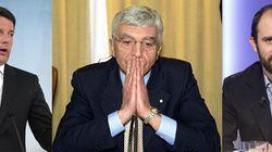 Renzi difende De Gennaro, Orfini insiste sulle dimissioni: è il rompete le righe del