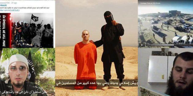 Isis, propaganda 3.0. Tweet poliglotti, video in hd e riviste tradotte in inglese per diffondere i messaggi...