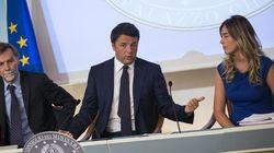 Renzi avvia il countdown dei