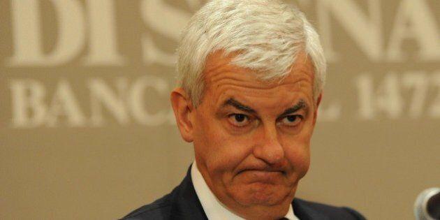 Mps, Alessandro Profumo apre a tutte le soluzioni per la banca, ma ammette: