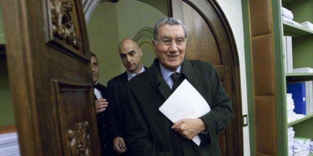 Trattativa Stato Mafia, intercettazione di Totò Riina in cui