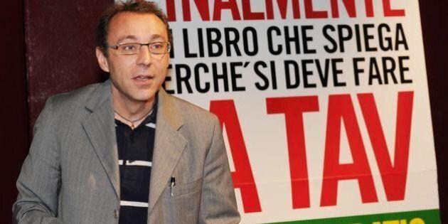 Tav, Stefano Esposito:
