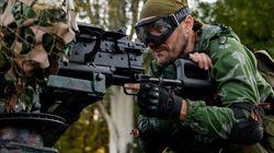 La Russia risponde alle truppe