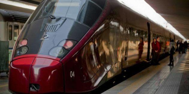 Treni Italo in difficoltà, possibile mobilità per 300 dipendenti. Montezemolo e Della Valle: