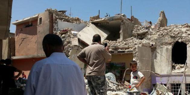 Iraq, 100mila cristiani in fuga dall'avanzata dei jihadisti. Il patriarca caldeo: