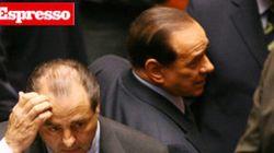 Berlusconi vs Di